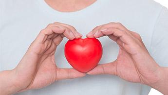 la santé du cœur