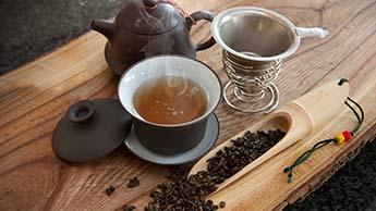 Чай улун ускоряет метаболизм, помогая достичь целей в области здоровья