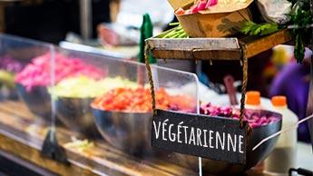 carence choline alimentation végétarienne