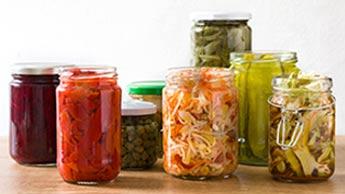 Benefici per la salute degli alimenti fermentati