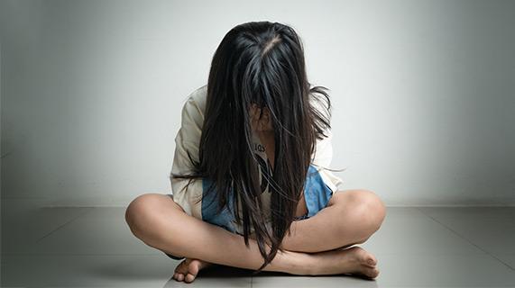 아동 우울증