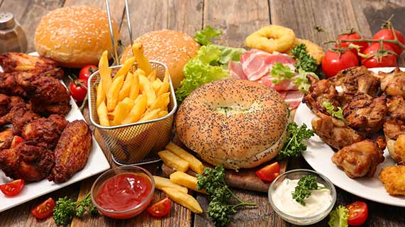 żywność