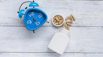 睡眠 の 質 を 高める 栄養素 と サプリメント