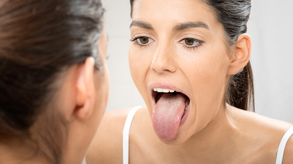 santé de la langue