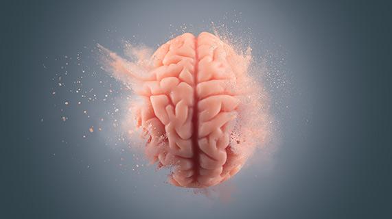aluminum et dommages au cerveau