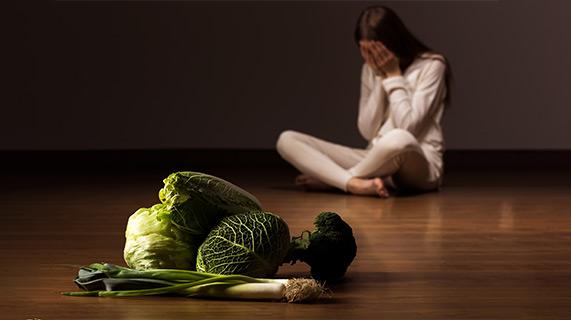 alimentos antidepressivos