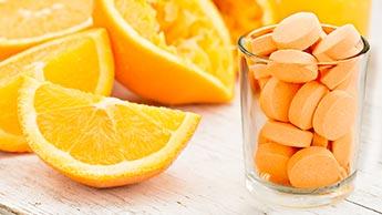 Dosaggio ottimale di vitamina c