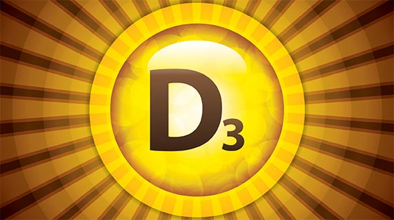 Nível de vitamina D
