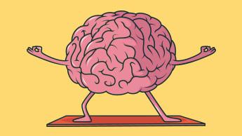 bienfaits yoga cerveau