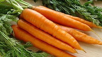 carote vitamina A