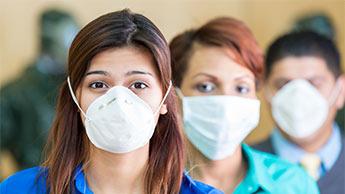 Le port d'un masque vous protégera-t-il du coronavirus?