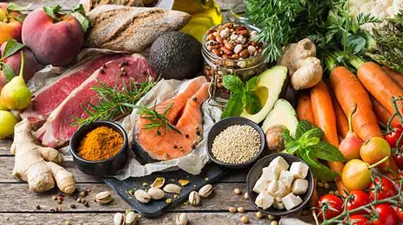 Nutrientes essenciais para se proteger do coronavírus