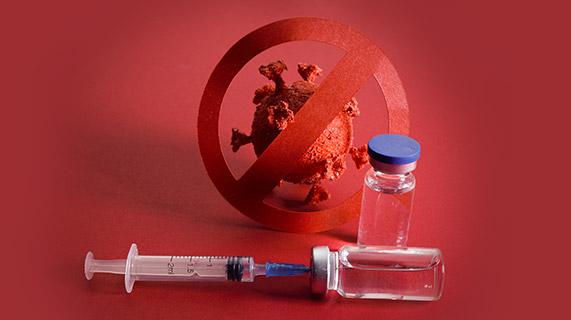 코로나바이러스 백신