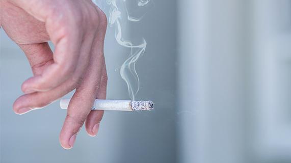 흡연 부작용