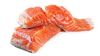 Jakie korzyści przynosi spożywanie dzikiego łososia alaskańskiego?