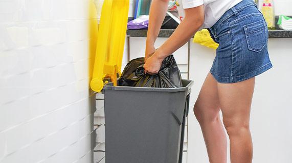 Como começar um estilo de vida com zero de lixo