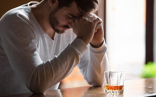 알코올 중독