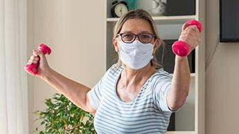 l'exercice stimule t il le système immunitaire