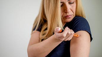 Resistenza all'insulina