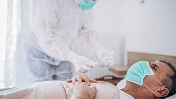 grypa hiszpanka a koronawirus