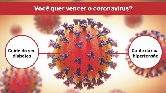 como derrotar o coronavírus