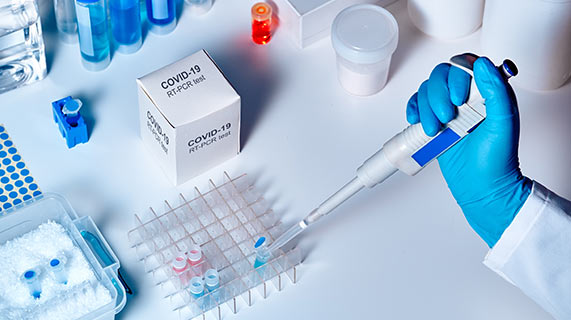 A astaxantina ajuda a aliviar a enxurrada de citocinas