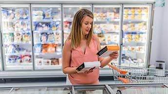 Żywność wysokoprzetworzona zwiększa podatność na COVID-19