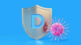 уровень витамина d ассоциировался с исходом covid-19