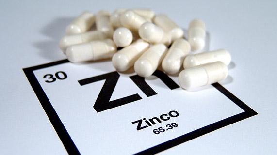 Zinco: Um dos melhores suplementos para combater gripes e resfriados
