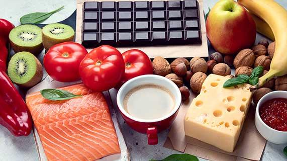 alimenti e umore