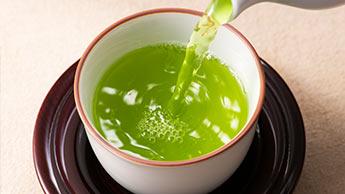 Соединение в зеленом чае улучшает усвоение цинка