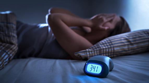 insomnie pendant la pandémie