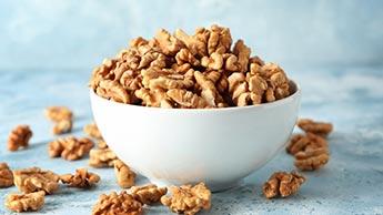 7 преимуществ грецких орехов