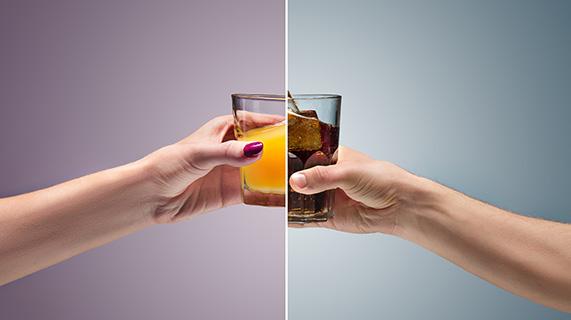 boissons sucrées