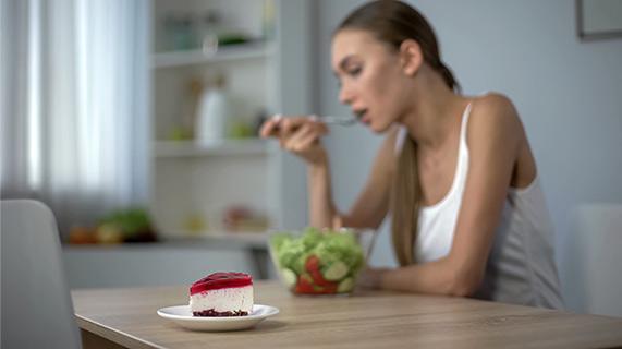 restriction calorique