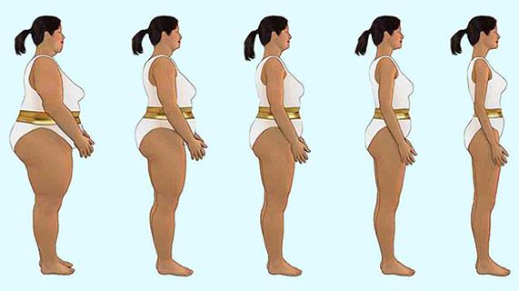 체중 감량
