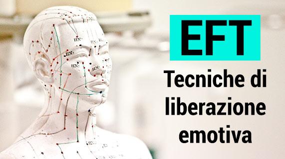 tecnica di liberazione emozionale