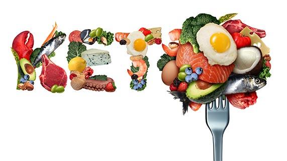 cétose nutritionnelle