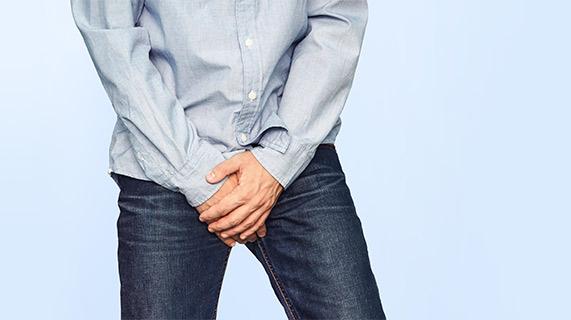 déshydratation urinaire