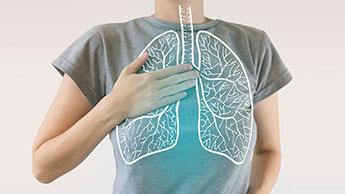 Tecniche di respirazione profonda