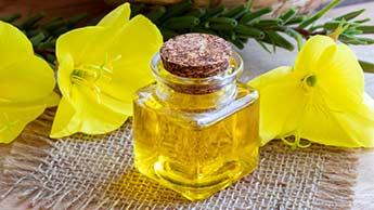 マツヨイグサ油は皮膚と髪の健康をよくする