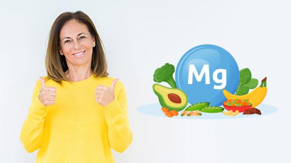 magnésium fonction cognitive