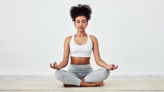 La meditazione allevia davvero lo stress