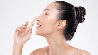健康な鼻はCOVIDを阻止しうるか?