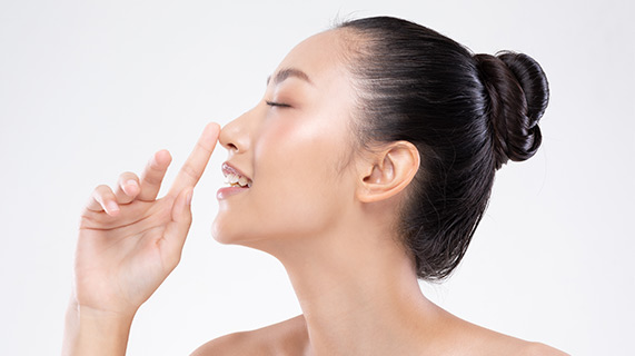 Microbiota nasal