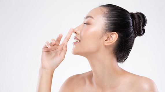 Czy zdrowe błony śluzowe nosa chronią przed COVID?
