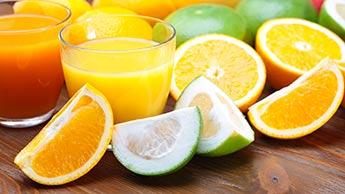 Vitamina C per la vista