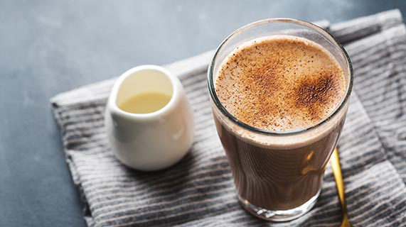 Benefícios do chai