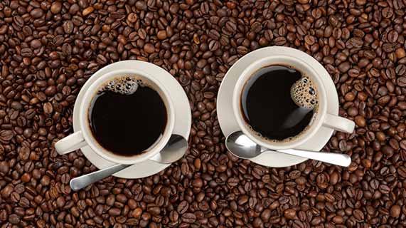 le café et la déshydratation