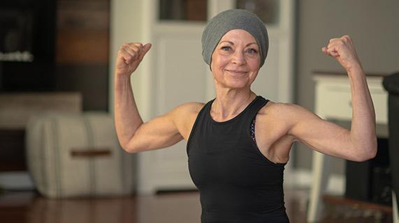 암 환자와 운동